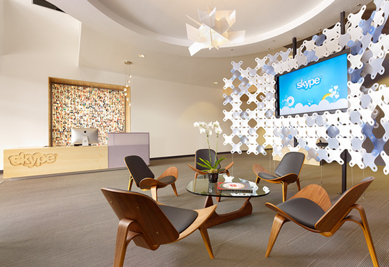 Office Design Blogs Don't Forget The Waiting Area In Your Office Design