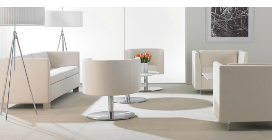 Vignette series by Teknion as featured on the Hatch blog: DON'T FORGET THE WAITING AREA IN YOUR OFFICE DESIGN