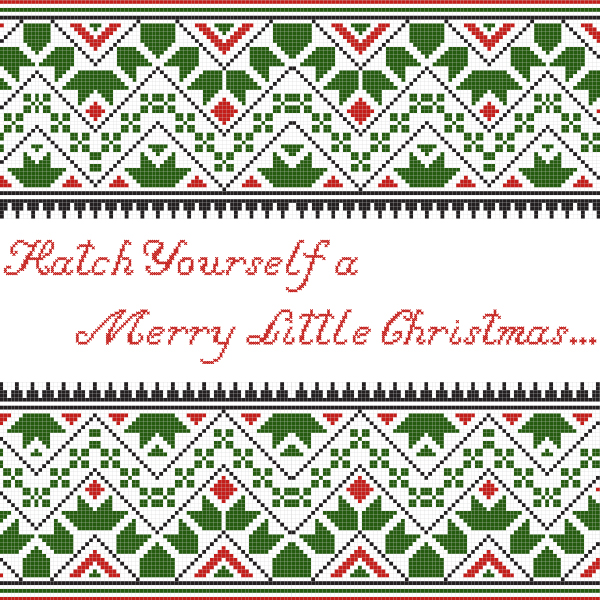 Hatch yourself a merry little Christmas | Hatch Interior Design
