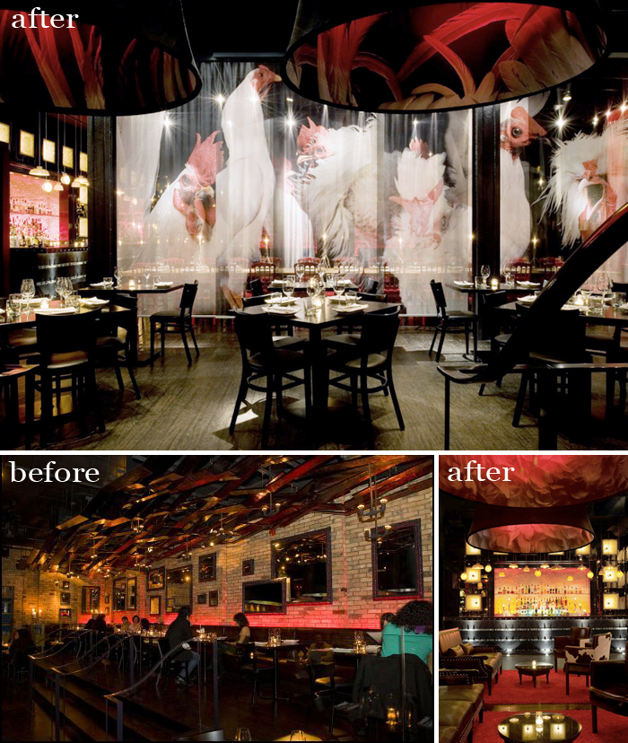 Ultra Supper Club by Castor as featured on the Hatch Blog - ATTRACT NEW BUSINESS DURING A RECESSION