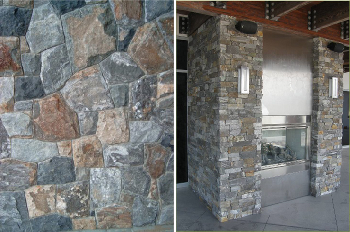 Kettle Valley Stone as featured on the Hatch Blog - LOCALLY MANUFACTURED MATERIALS PART 4: CONCRETE AND STONE