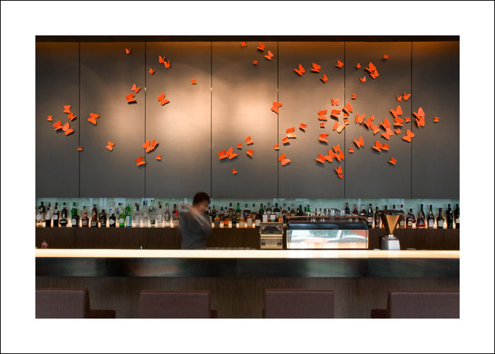 Hotel Bar Designed by CL3 as featured on the Hatch Blog - TIPS FOR A SUCCESSFUL DESIGN PROJECT PART 1: INTERIOR DESIGN BUDGET