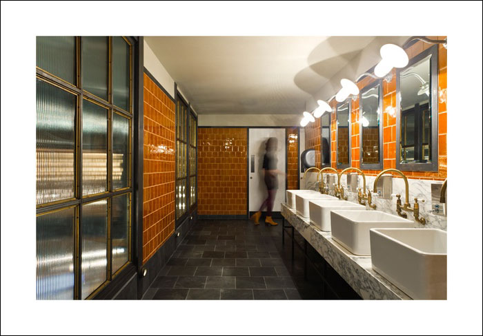 Top 5 tips for a successful design project hire a general contractor - Washroom designs ...