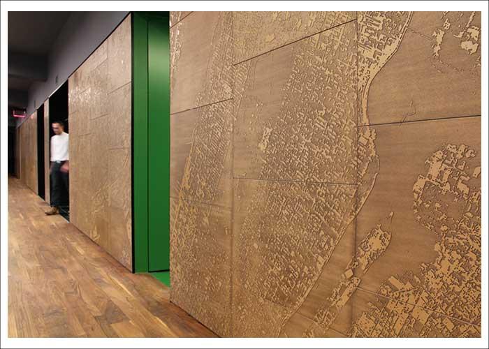 Elements of design part 2 colour - Commercial interior design codes ...