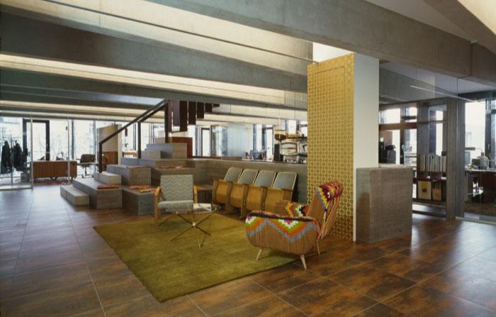 Principles Of Interior Design Part 4: Variety