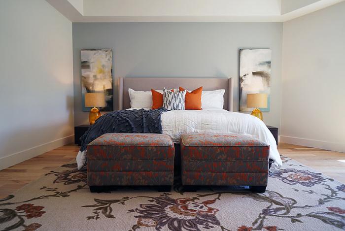 Show Suite Design by Hatch Interior Design