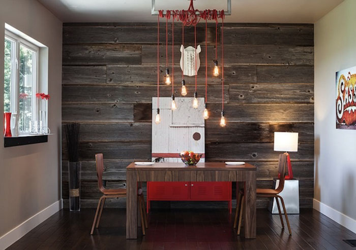 Inspiration For Our Modern Industrial Design. Home Pictured By Jordan  Iverson Signature Homes Part 68