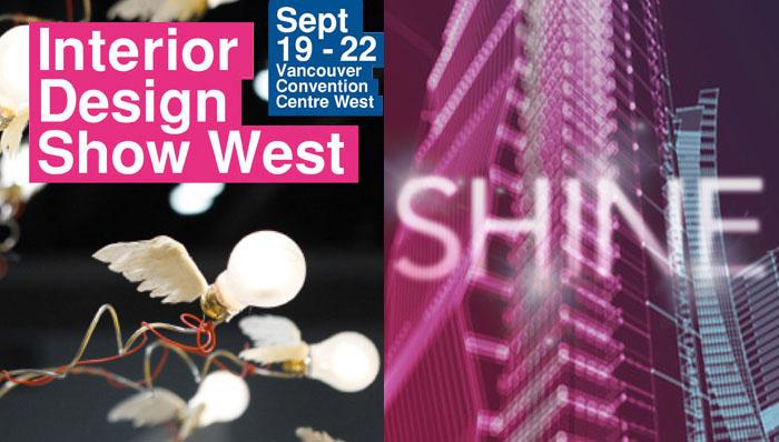 IDSWest and SHINE Awards 2013