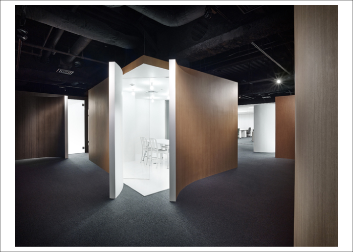 Hatch's favourite designers in 2013 - Nendo, Spicebox Office