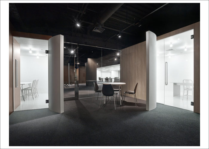 Hatch's favourite design firms in 2013 - Nendo, Spicebox