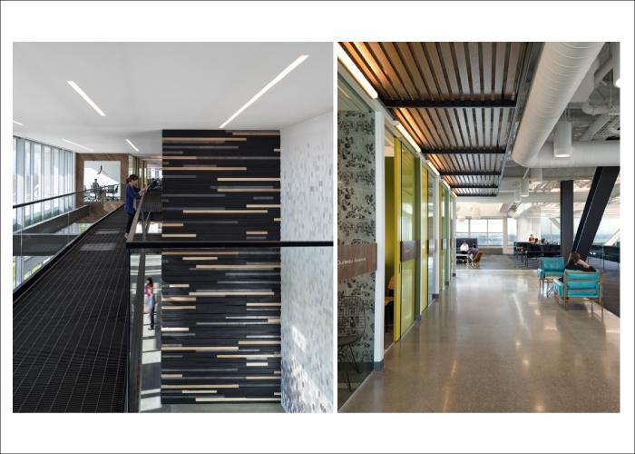 Hatch's favourite design firms in 2013 - O+A Studio, Zazzle