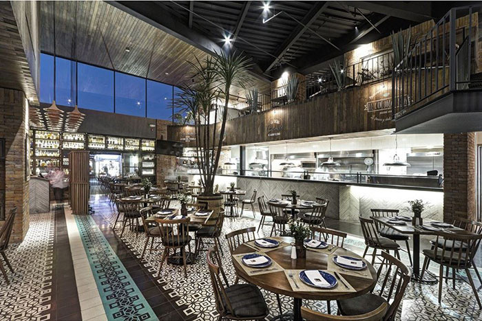 La Tequila South by LOA - Specialty Consultant - Hatch Interior Design blog