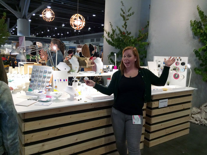 Interior Design in Vancouver: LanaBetty Designs and her 3D printed wares.