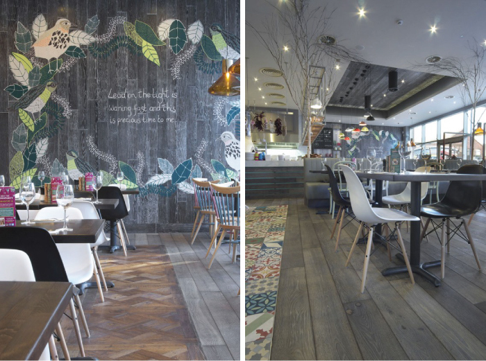 Interior Design Process - Zizzi by Scardigno Design - Hatch Interior Design blog