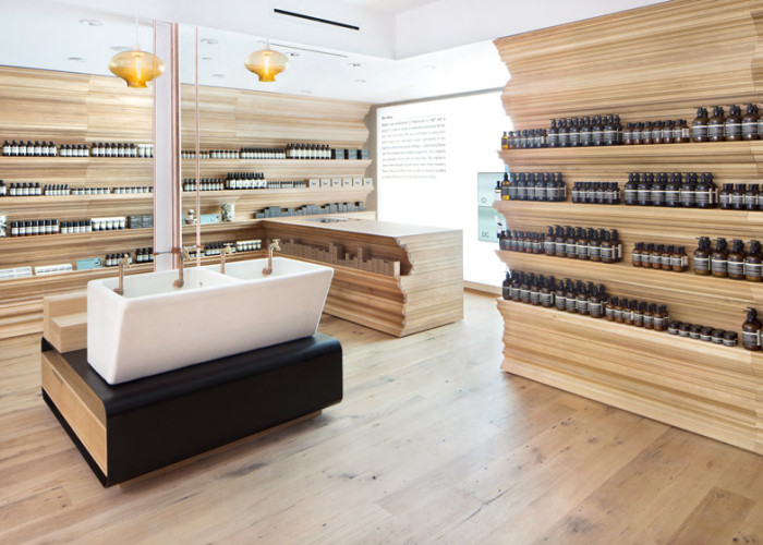 Commercial Design Trends: Brand Diversity