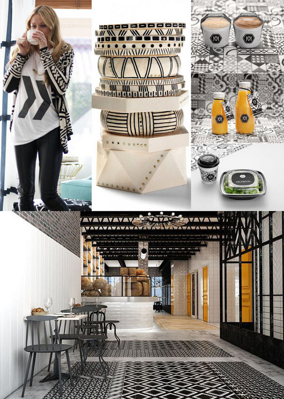 Interior design predictions for 2015