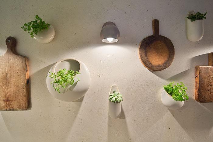 Il Tavolino Restaurant Interior Design, Kelowna
