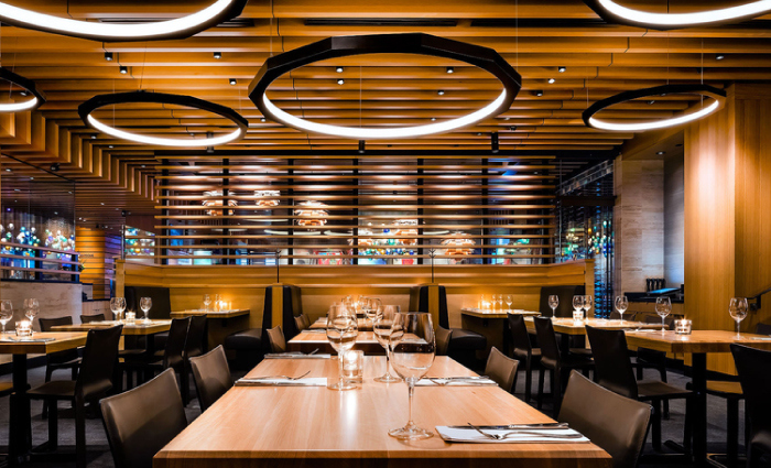 commercial interior design for project types hatch design rh hatchdesign ca  restaurant interior design blog