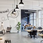 OFFICE INTERIOR DESIGN CONSIDERATIONS