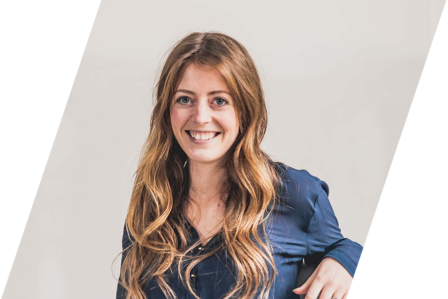 Jessica - Interior Designer at Hatch Kelowna
