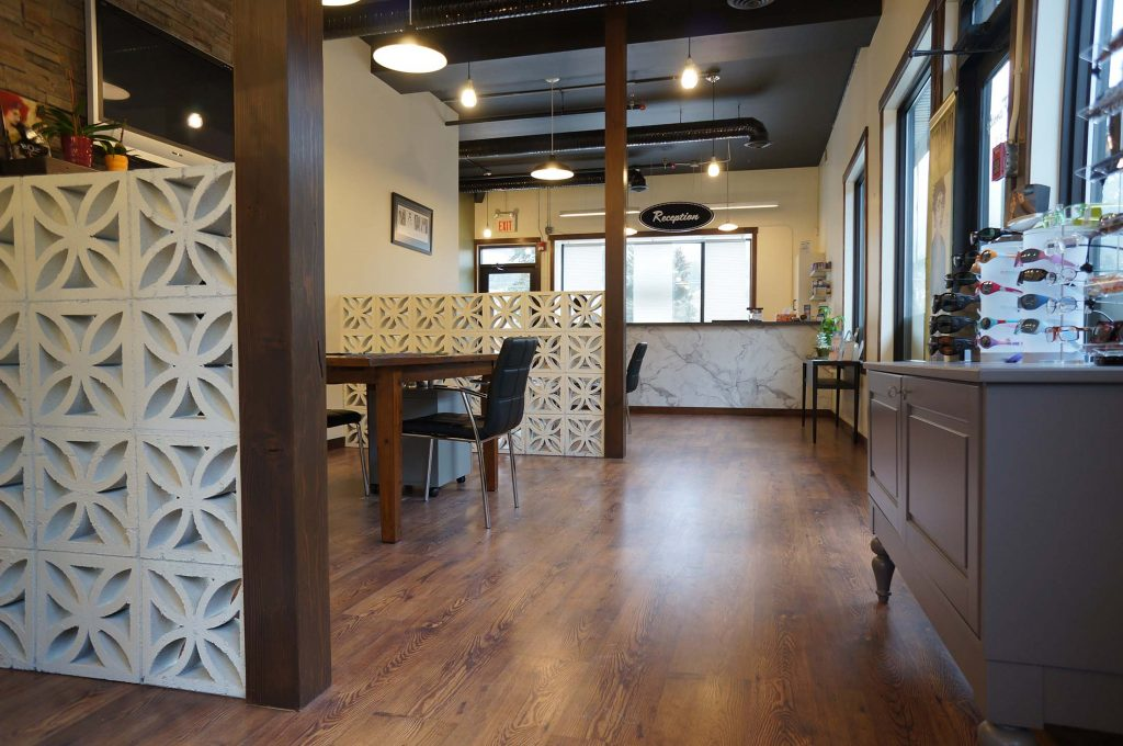 Commercial Interior Design Kelowna Bc Hatch Interior