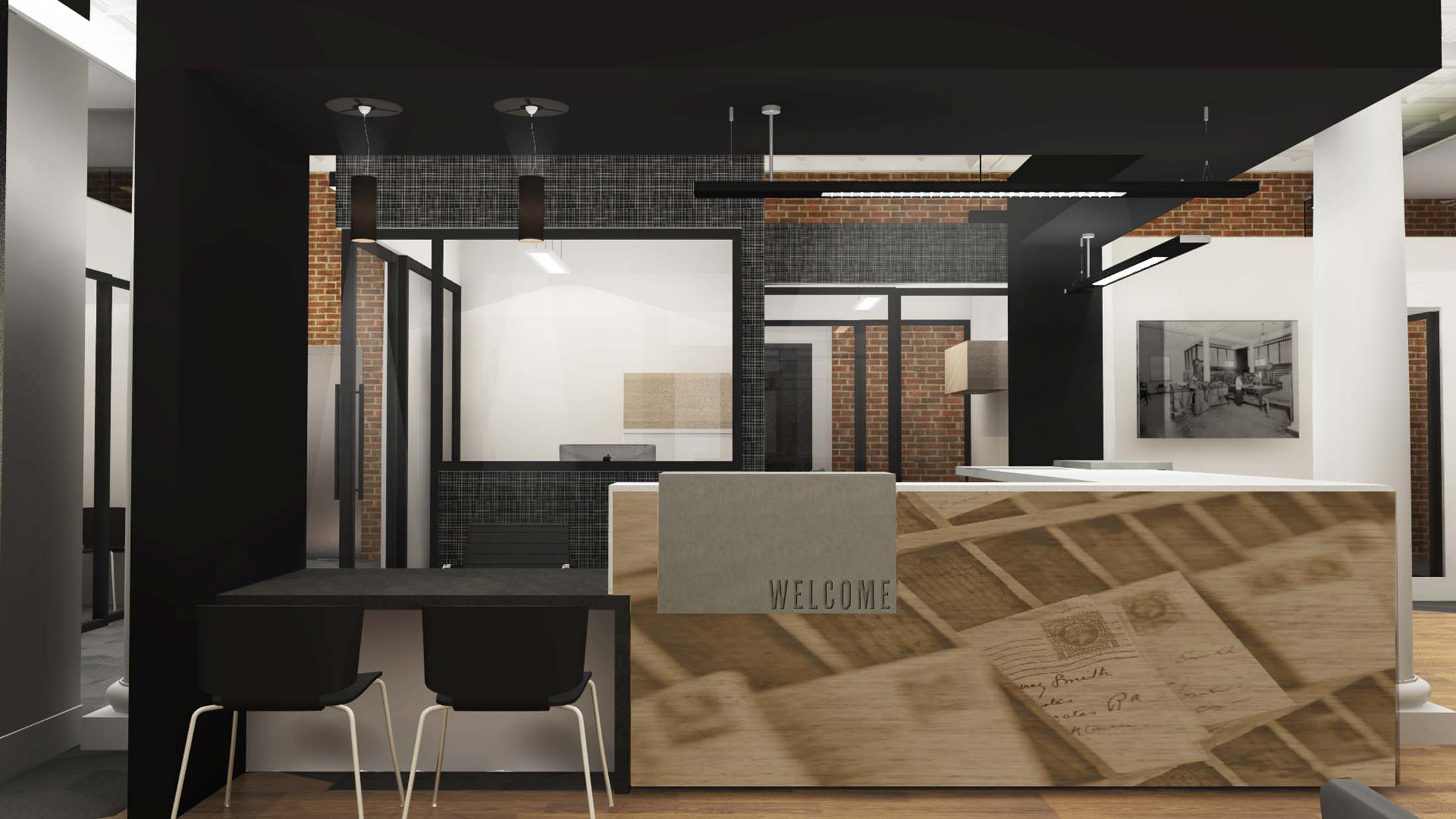 Do you need help selling your corporate office design for Corporate interior design