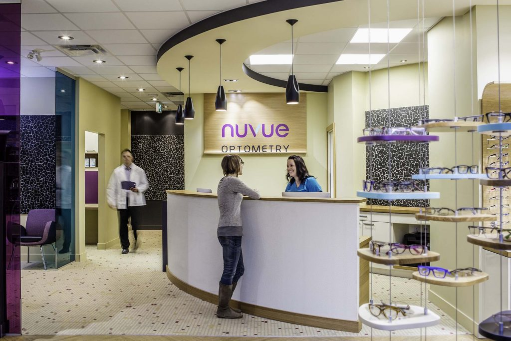 Nuvue Optometry