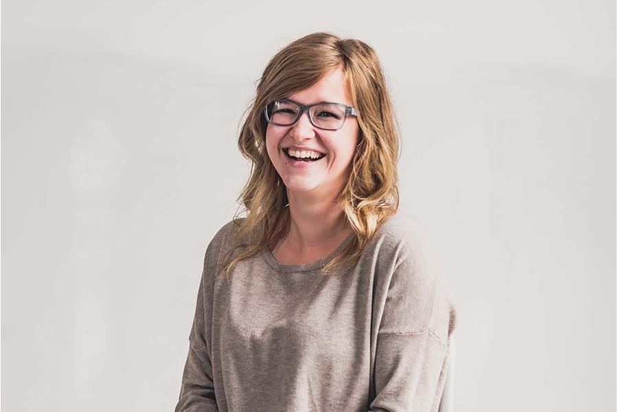 Amy - Interior Designer at Hatch Kelowna