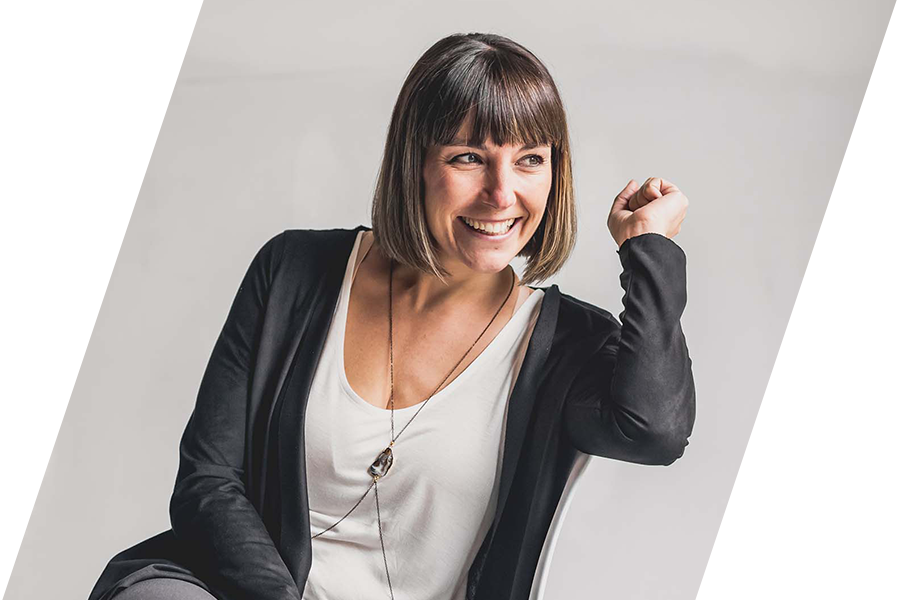 Rachel - Interior Designer at Hatch Kelowna