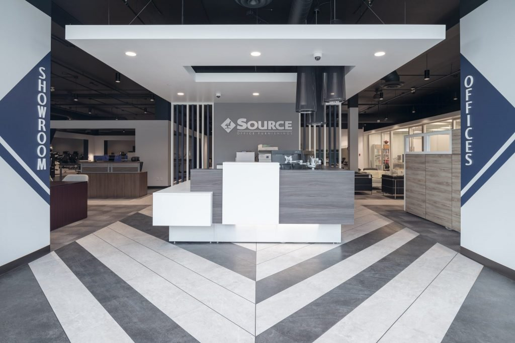 Read more on Source Office Furniture