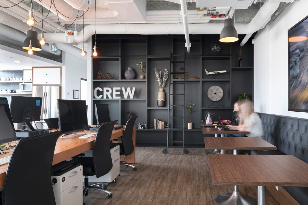 Read more on Tech Office